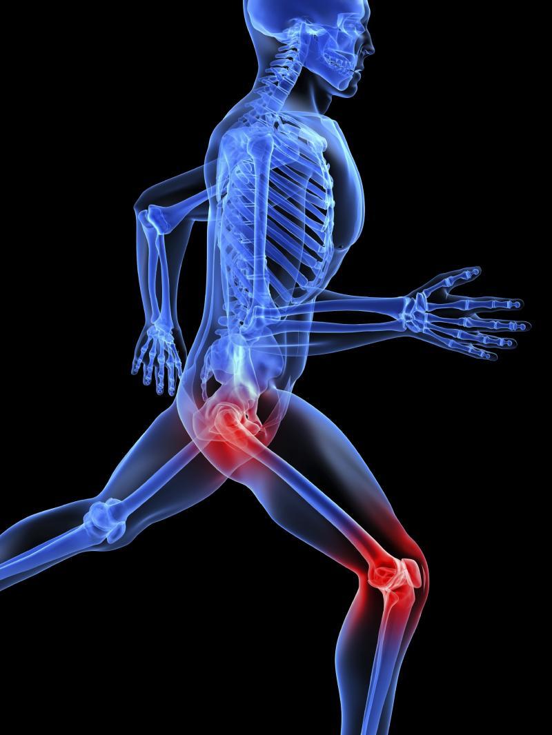 Skelton during sports