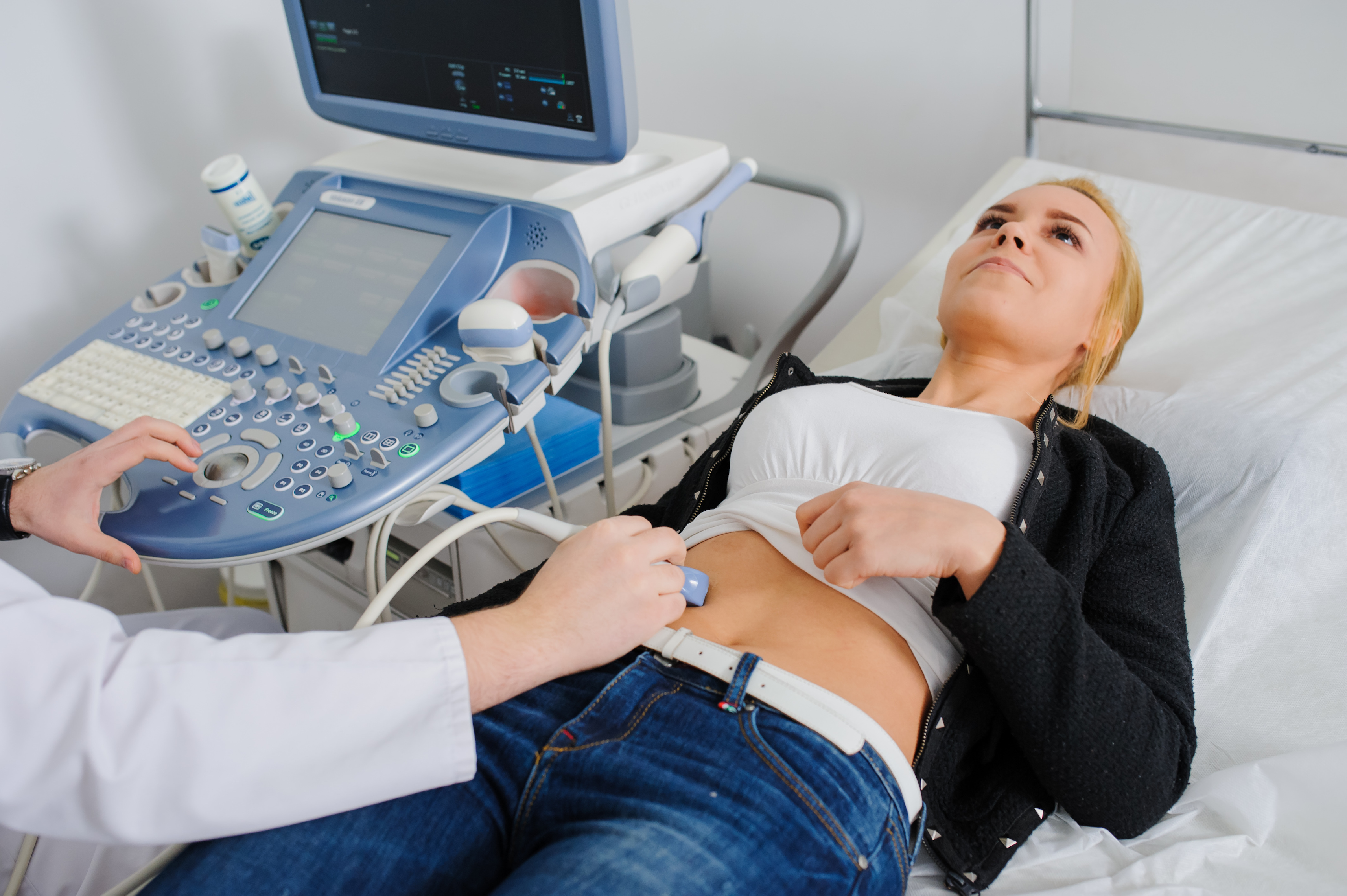 Why Choose Ultrasound Direct?